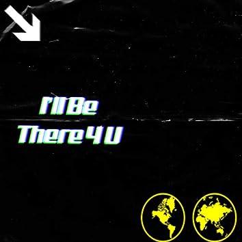 I'll Be There 4 U (feat. Deflu, AGz & Thia Megia)