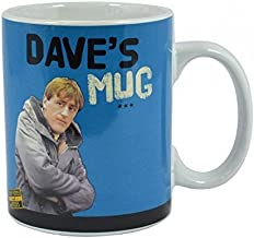Only Fools and Horses Dave's Mug in Gift Box Gifts Him Father's Day Christmas