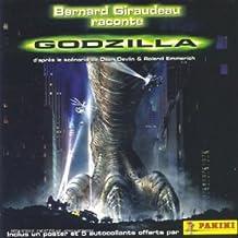 Bernard Giraudeau raconte Godzilla