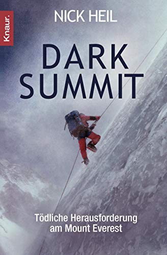Dark Summit: Tödliche Herausforderung am Mount Everest