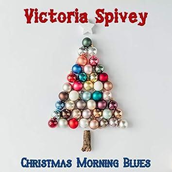 Christmas Morning Blues