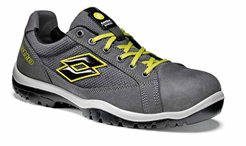Lotto works safety shoes - Safety Shoes Today
