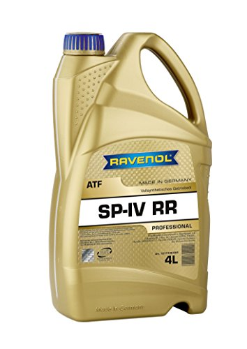 RAVENOL ATF SP IV RR getriebeöl synthétique