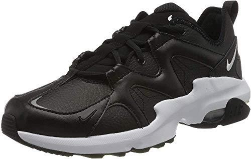 Nike Air MAX GRAVITON Lea, Zapatillas para Hombre, Negro (Black/White 101), 42.5...