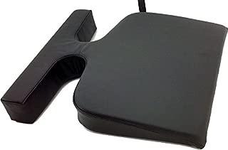 Comfort Bolster Wedge (Black)