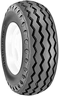 Titan Contractor F-3 Industrial Tire - 10.5/80-18 E/10-Ply