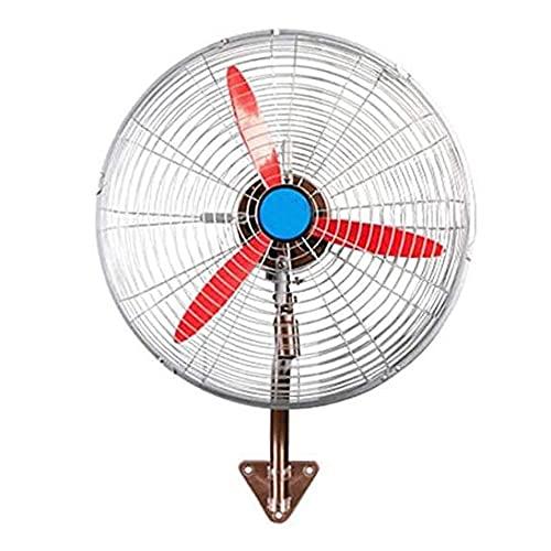 Ventilador móvil de ventilador de pared de pared con control remoto, ventilador de pared industrial de alta velocidad, ventilador de piso de volumen de aire fuerte mecánico - Fábrica de hogares for el