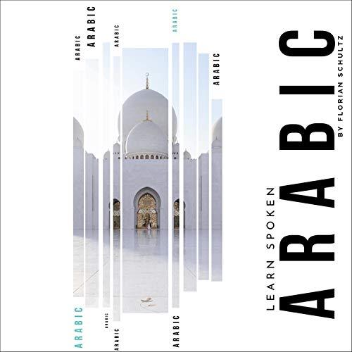 Learn Spoken Arabic cover art