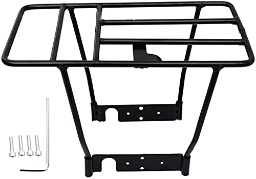 NF Electric Scooter Rear Shelf Dura…