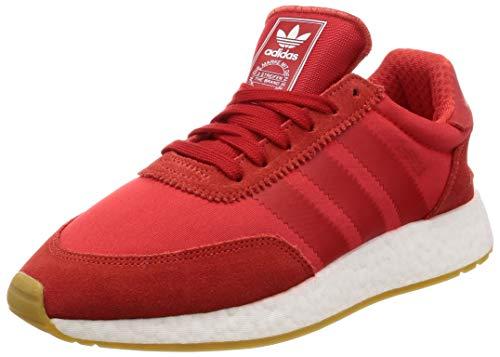 adidas Herren I-5923 Fitnessschuhe, Rot (Rojo/Rojo/Gum3 0), 44 EU