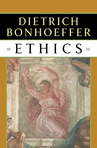 Religious Studies - Ethics