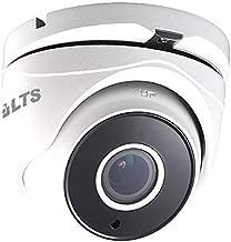 Platinum HD-TVI Turret Camera 5MP - 2.8mm