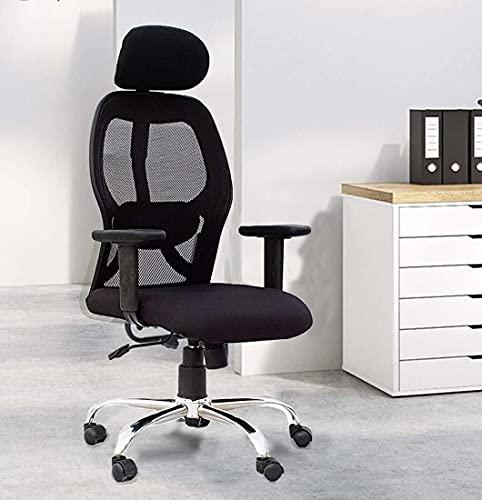 Casa Copenhagen RR Collection Ergonomic Delux Super Soft Desk Chair High Engineered Frame...