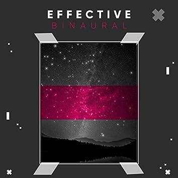 Effective Binaural, Vol. 3