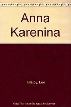 Hardcover Anna Karenina [German] Book