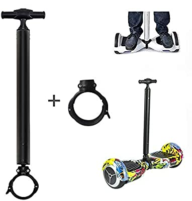 DWSFADA Balancing Scooter Handle Control Strut Stent for 6.5 7 10 Self Balancing Scooter Hoverboard