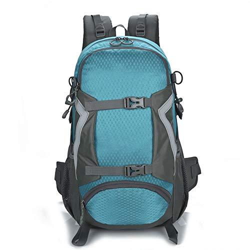 T-ara el nuevo Deportes al aire libre mochila hombres y mujeres mochila mochila de camuflaje de gran capacidad portátil multi-uso al aire libre de la mochila de camuflaje montañismo paquete de funcion
