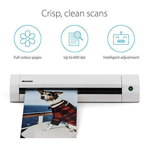 Business tips: Get a portable document scanner 3