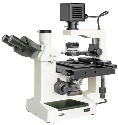 BRESSER Science IVM 401 Profi-Mikroskop