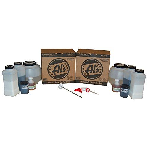 Al's Liner als-2k Truck Bed Liner, 256. Fluid_Ounces