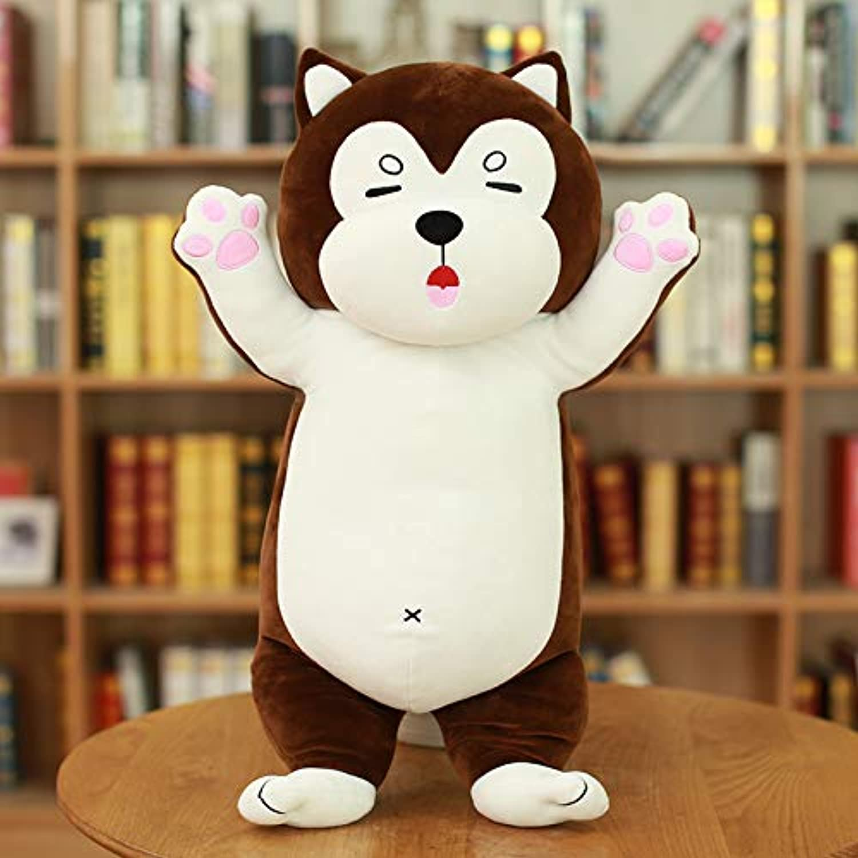 Prbll bambola Dog Orso, Peluche Giocattoli, Bambole, Bambole autoino, Ragazze Cuscino del Sonno, Inviare Ragazze Fidanzata 50 cm Bcorrereo
