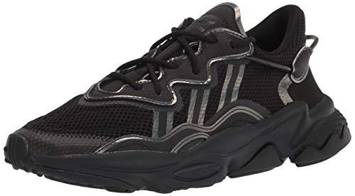 adidas Originals Superstar - Zapatillas Deportivas para Hombre, Color Negro, Talla 41 1/3 EU