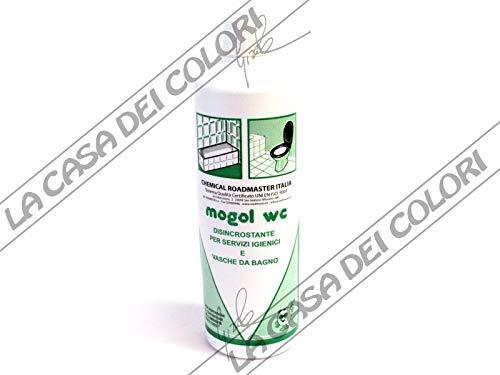 CHEMICAL ROADMASTER - MOGOL WC - 1 lt - DISINCROSTANTE ANTICALCARE