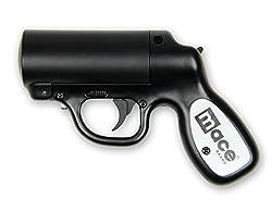 Mace Peppergun Legale Waffe