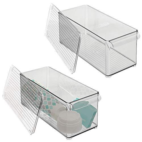 Consejos para Comprar Refrigerador Gris los 5 más buscados. 11