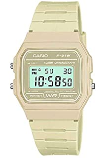 Casio Men's Digital Watch with Resin Strap (B077DG3GYB) | Amazon price tracker / tracking, Amazon price history charts, Amazon price watches, Amazon price drop alerts