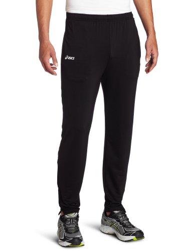 ASICS Men's Aptitude 2 Run Pant, Black, Large