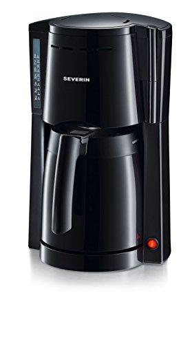 cafetera 800w fabricante Severin