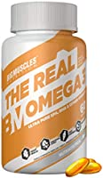Bigmuscles Nutrition Omega-3 Fish Oil Triple Strength   2 months supply   1000mg (180mg EPA; 120mg DHA; 100mg Other...