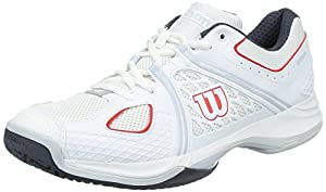 Wilson Men's Nvision Tennis Shoe