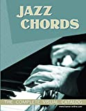 JAZZ CHORDS: The Complete Visual Catalog