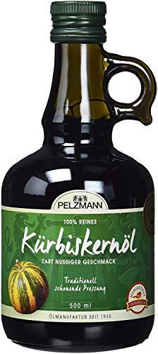 Pelzmann - Aceite de calabaza (500 ml)
