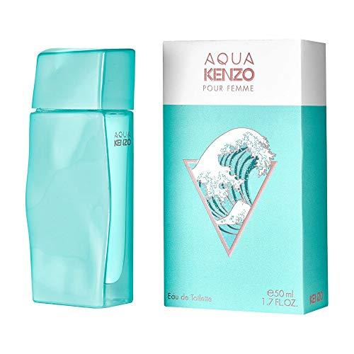 Kenzo Kenzo Aqua Kenzo Femme 50 ml - 50 ml