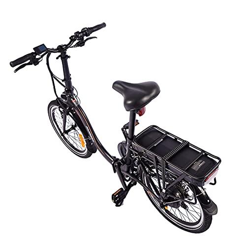 20' klappbares E-BikeI Faltfahrrad Aus...