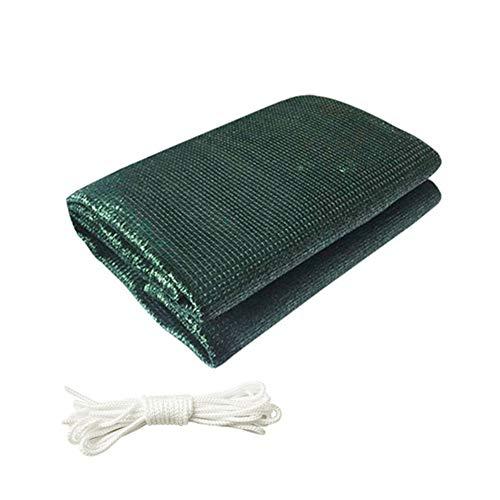 Avalita Toldo rectangular con bloqueo UV, para exteriores, patio, jardín, pérgola
