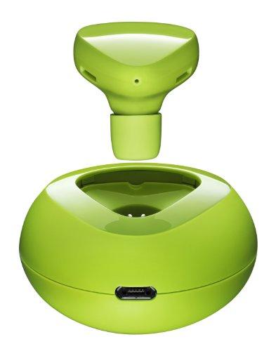 Nokia BH-220GR Bluetooth Mono Headset Luna grün