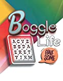 Boggle: Boggle life: 70+ Difficult Puzzles to Challenge Your Brain (No Duplicates) , with Answer Keys