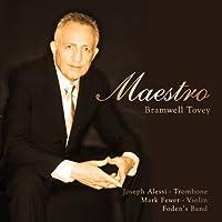 Bramwell Tovey Maestro