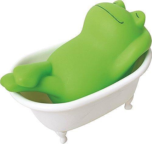 Dreams Relax Frog Bath Light, Grün by Dreams & Co.