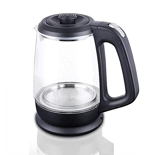 CZYNB Caldera eléctrica 1.5L aisló la caldera de té...