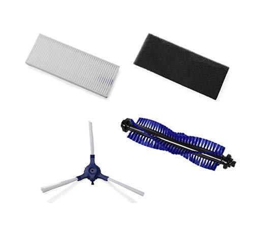 Rowenta ZR690102 - Set di accessori per Rowenta RR69 Smart Force Essential