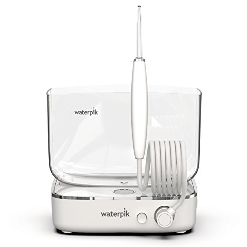 Waterpik Sidekick Portable Water Flosser Perfect...