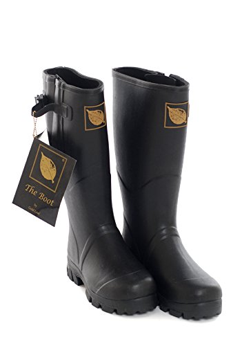 The Boot by Gold Leaf (maat 44/UK 11)