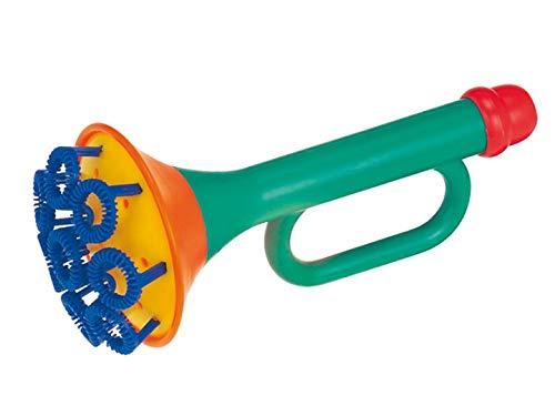 Pustefix Multi-Bubbel-Trompete