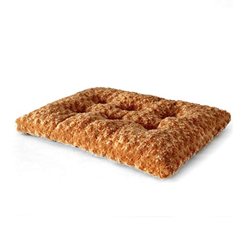 CHENSTAR Thickened Pet Soft Pad Blanket Cotton Bed Mat For Puppy Dog Cat Kitten Sleeping Sofa Cushion Washable Rug Mat Autumn Winter Warm S/M/L
