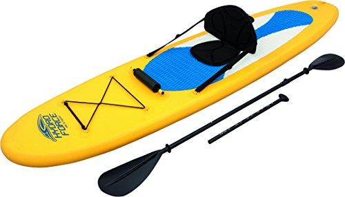 Bestway 10' Rip Tide SUP & Kayak
